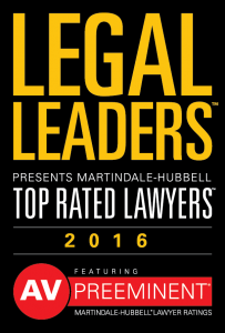Rich Feinsilver Top Legal Eagle by Long Island Pulse Magazine