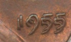 "Doubled-die"" Lincoln penny"